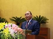 Optimistas diputados de Vietnam sobre panorama socioeconómico nacional