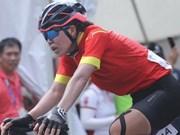 Ciclista vietnamita competirá en torneo profesional europeo