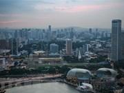 Singapur promueve construcción de infraestructura en Asia