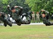 China, Malasia y Tailandia realizan primer ejercicio militar conjunto