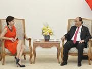 Premier de Vietnam pide apoyo de Italia a la firma de TLC con UE