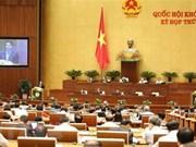 Parlamento de Vietnam aprobará hoy nombramiento a nuevo ministro de Información y Comunicación