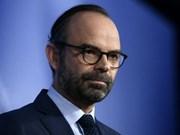 Premier de Francia realizará visita oficial a Vietnam en noviembre