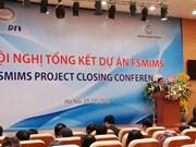 Banco Estatal de Vietnam cumple plan de modernización del sistema de información