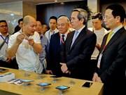 Vietnam debe empeñarse en impulsar desarrollo de economía digital, sostiene experto