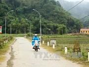 Más de tres mil 500 comunas vietnamitas cumplen estándares de zonas rurales de nuevo estilo
