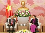 Encomian la asistencia de ONU al desarrollo socioeconómico de Vietnam