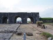 Estados Unidos financia proyecto de restauración de ciudadela de dinastía Ho