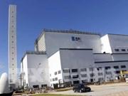 Entrará en operación en Vietnam  planta de generación eléctrica a partir de transformación de residuos