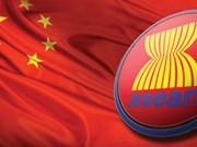 ASEAN es socio estratégico y mercado importante China, según expertos