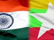India y Myanmar intensifican cooperación para mantener la seguridad fronteriza