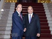 Vietnam da la bienvenida a inversores de prefectura japonesa de Saitama, afirma premier