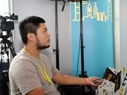 Joven vietnamita ingresa al top 10 de concurso internacional de emprendedores