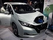 Ventas de nuevos automóviles en Tailandia se prevén lleguen a un millón de unidades