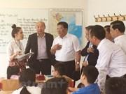 Estimulan el espíritu de aprendizaje de comunidad vietnamita en República Checa