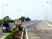 Provincia vietnamita Phu Tho  desarrolla infraestructura en zonas industriales