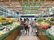Reportan leve aumento de índice de precios de Vietnam en octubre