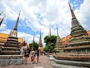 Tailandia lanzará nuevo paquete de estímulo para atraer a turistas chinos