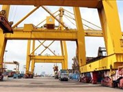 Ciudad Ho Chi Minh se empeña en elevar calidad de servicios logísticos en puertos marítimos