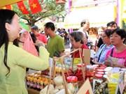 Platos vietnamitas deleitan al público en VII Feria Internacional de Gastronomía Hong Kong