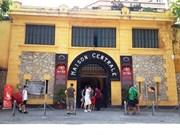 La prisión Hoa Lo