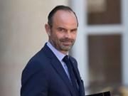 Visita a Vietnam del premier francés fomentará nexos de asociación estratégica bilateral