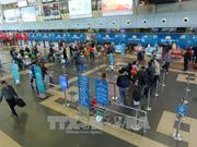 Más pasajeros optan por servicios aéreos en Vietnam