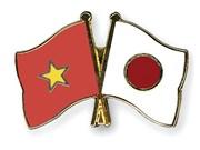 Conmemorarán los 45 años de lazos diplomáticos Vietnam-Japón en ciudad vietnamita de Can Tho