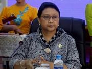 Indonesia reitera compromiso de conservar entorno marítimo en Conferencia Nuestro Océano
