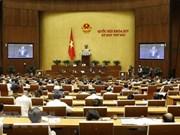 Electores vietnamitas aprecian resultados del cumplimiento del plan financiero nacional