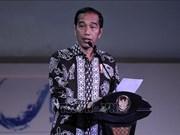 Indonesia planea convertirse en una potencia naval