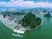 Resaltan belleza de Vietnam en exposición fotográfica en Ha Long