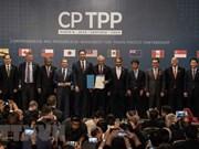 Acuerdo de Asociación Transpacífico entrará en vigencia a finales de 2018