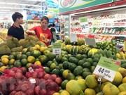 Leve aumento de IPC de Ciudad Ho Chi Minh en octubre