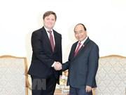 Polonia desea fortalecer cooperación multifacético con Vietnam, dice embajador