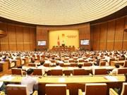 Parlamento de Vietnam proseguirá interpelaciones a miembros del gabinete