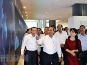 Vietnam despliega declaración de ASEAN sobre el rol de servicio civil