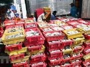 Comisión de Pesca del Parlamento Europeo valora esfuerzos de Vietnam por levantar tarjeta amarilla
