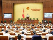 Asamblea Nacional de Vietnam considerará mañana ratificación del CPTPP