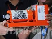 Recuperada caja negra del avión de Lion Air estrellado en Indonesia