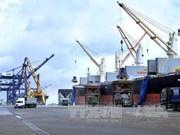 Puertos marítimos de Vietnam atienden 431 millones de toneladas de bienes en lo que va de año