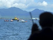 Malasia refuerza seguridad marítima ante amenaza de grupo terrorista