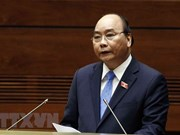 Premier de Vietnam rinde cuentas para clarificar asuntos sometidos a la gestión del Ejecutivo
