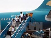 Vietnam atiende casi 90 millones de pasajeros en sus aeropuertos en lo que va de año
