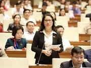 Premier de Vietnam rendirá cuentas ante el Parlamento