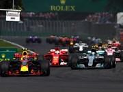 Vietnam acogerá carrera automovilística Fórmula 1 en 2020