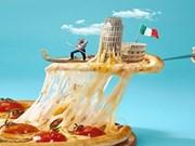 Efectúan en Vietnam actividades en saludo al aniversario 45 de nexos diplomáticos con Italia