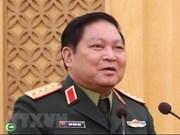Vietnam impulsa relaciones de defensa con Australia y Nueva Zelanda