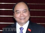 Asistencia de Vietnam a Feria de Importación China evidencia apreciación a lazos binacionales