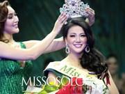Vietnam gana su primera corona en Miss Tierra 2018